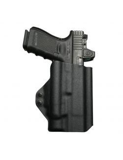 Details about  /Black Kydex Holster for Glock 19 Gen5 Olight Baldr Pro