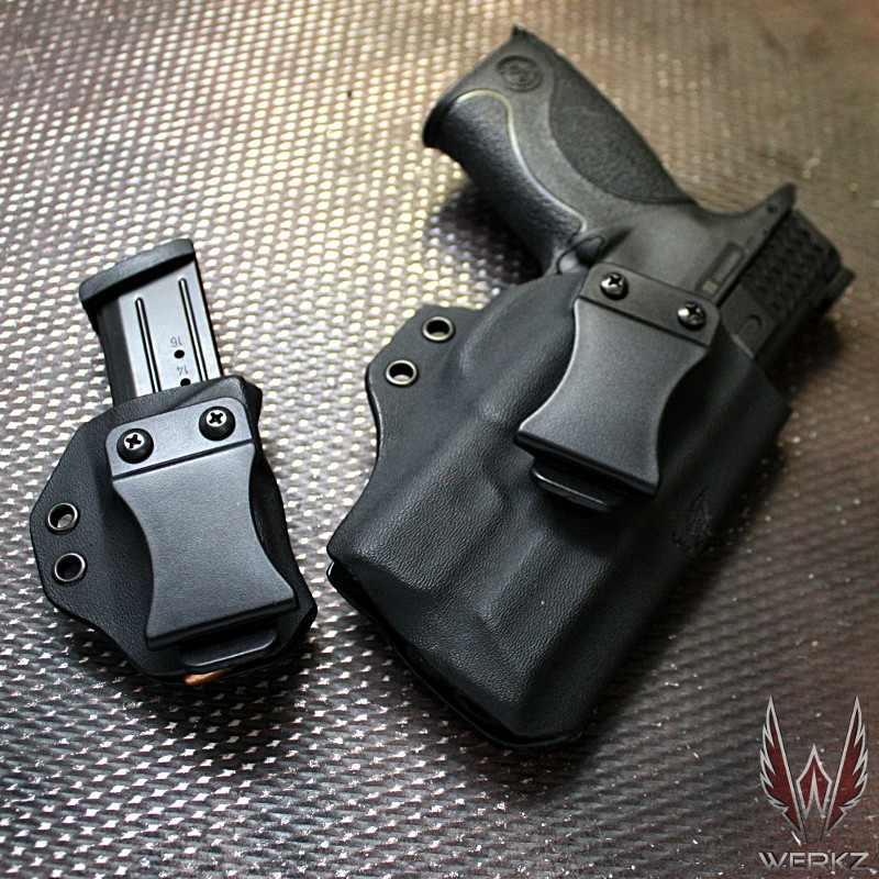 IWB (Inside the Waistband)