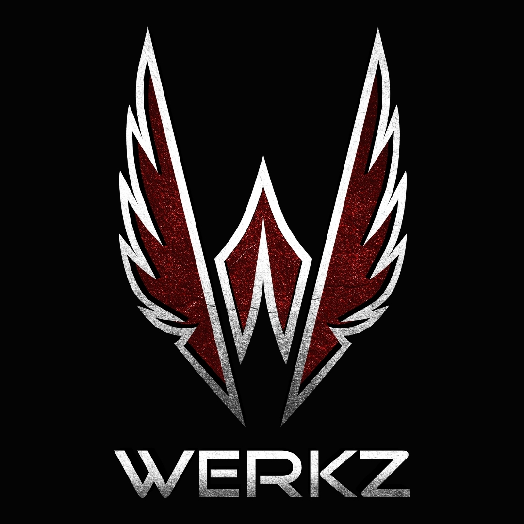 M5 IWB / AIWB Holster with Werkz Claw